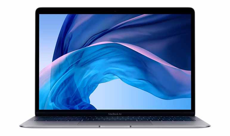 MacBook Air de 13 pulgadas